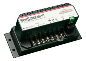 Фото - Контроллер заряда Morningstar SunSaver SS-MPPT-15L