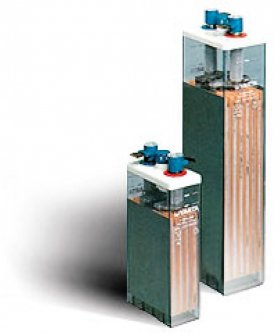 Фото - ENERSYS PowerSafe OPzS